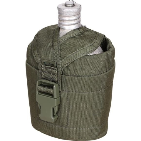 Russian Army Flask Pouch