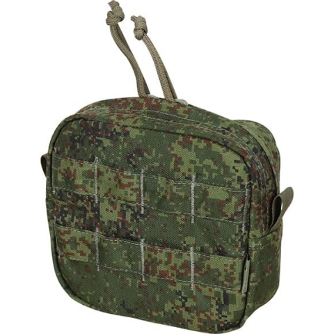 4x2 pouch molle