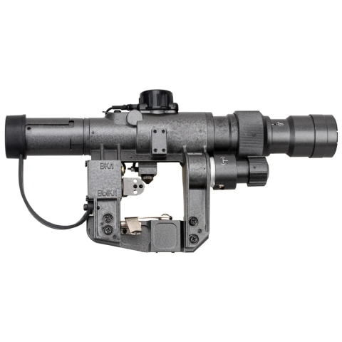Vector Optics SVD Scope