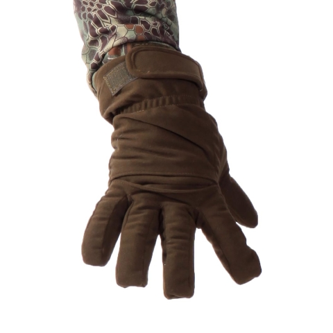 Tactical Winter Gloves