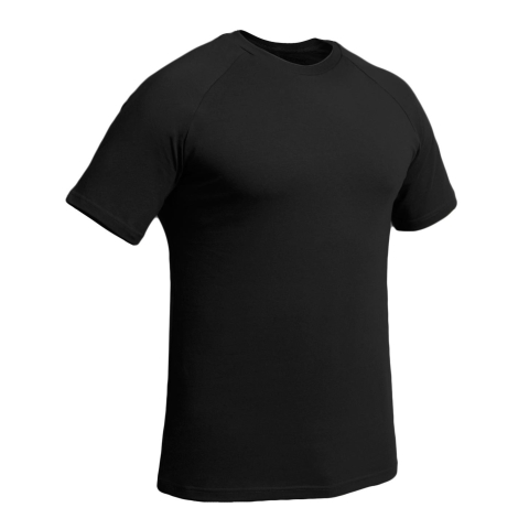 Tactical Black T-Shirt