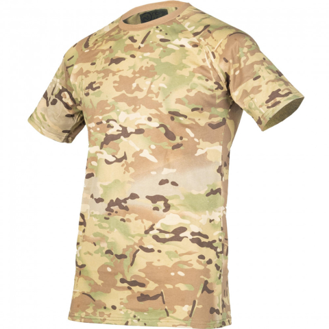 Multicam Tactical T-Shirt