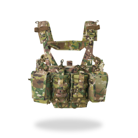 Chest Rig Crimea