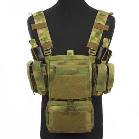 Chest Rig Catch