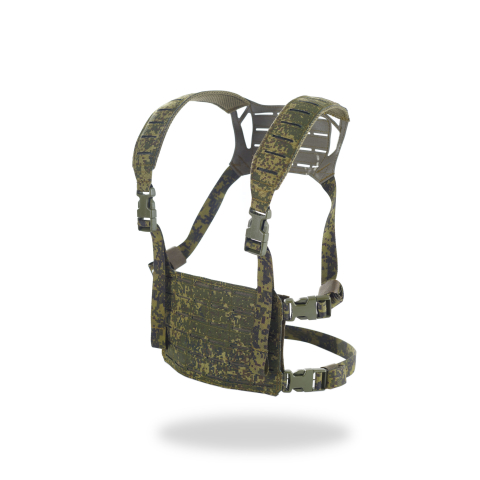 Micro Chest Rig Molle