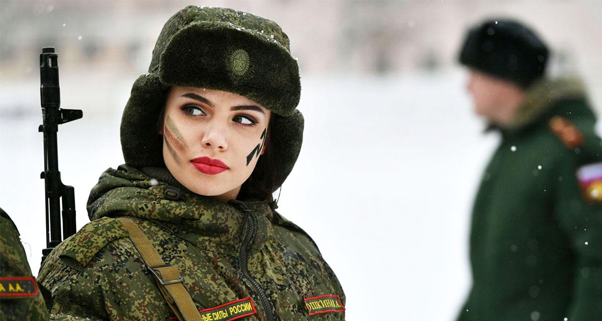 Military Ushanka