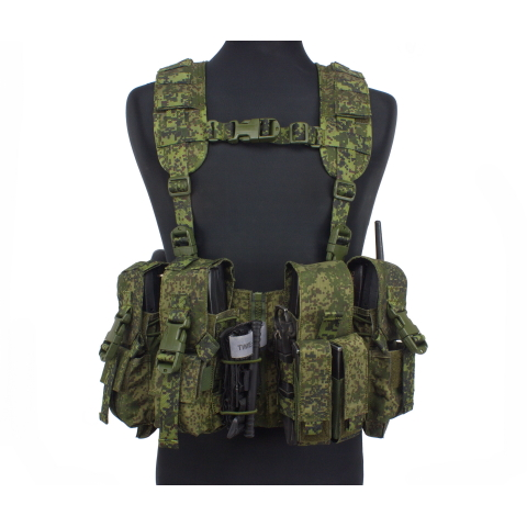 Mongoose Chest Rig Type 2 EMR