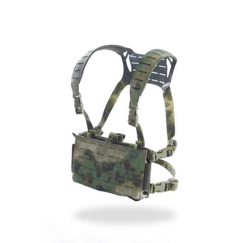 "Russian Chest Rig ""Sol"" Type 2"