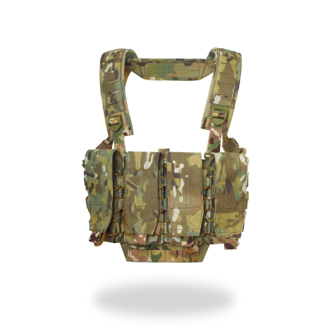 Chest Rig Mag Carrier
