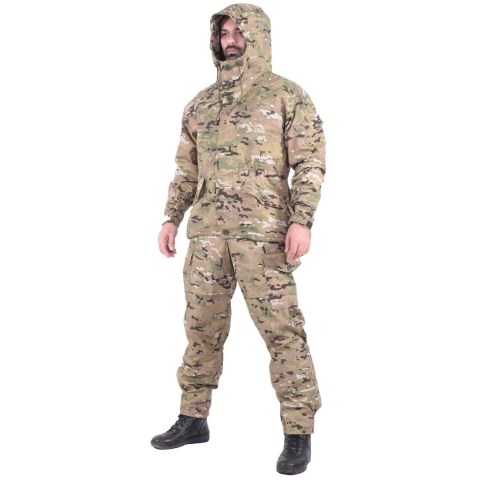 Multicam Hunting Uniform