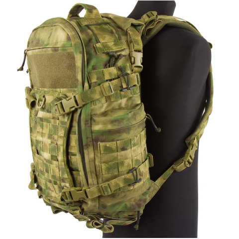 35L Military Backpack