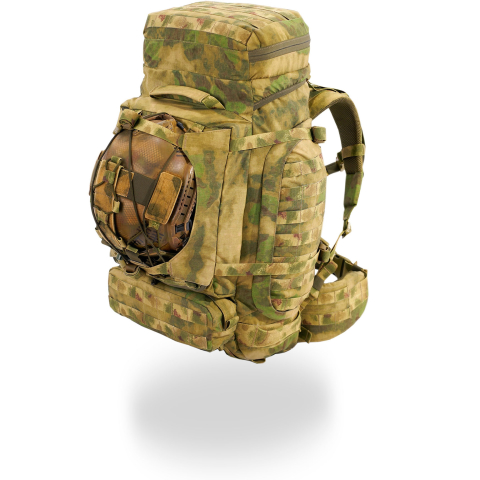 60L Military Backpack