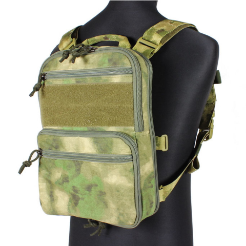 d3 flatpack tactical backpack