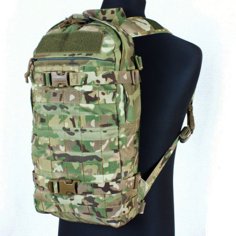 Military Assault Backpack 7L