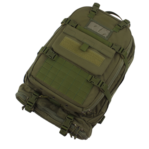 Military Medic Backpack