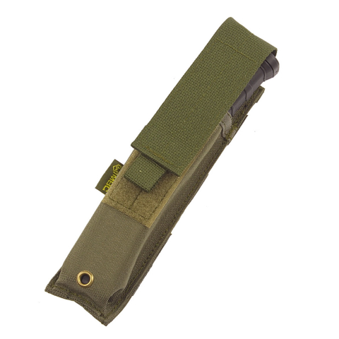 SMG Mag Pouch Molle