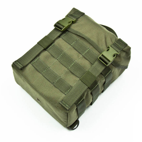 Backpack for Molle Vest