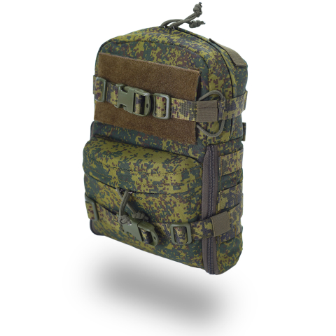 Backpack Minimap
