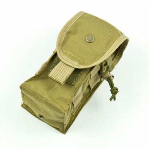 G36 Double Mag Pouch