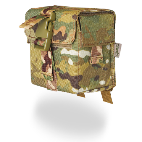 MG Ammo Pouch