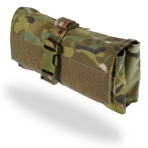 Bullet Pouch for Rifles